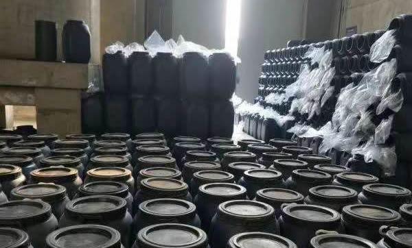 丙烯酸乳液产品