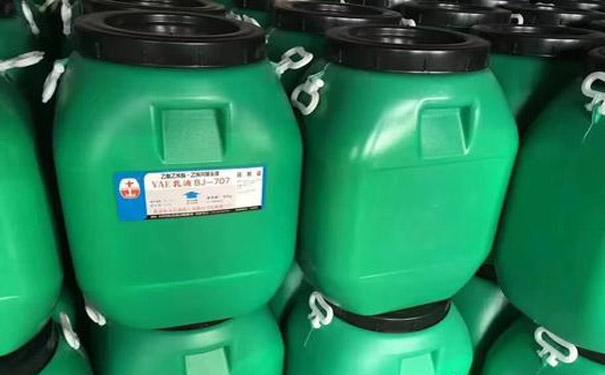 vae乳液可做表面粘结用粘合剂及应用